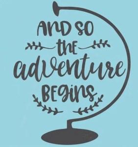 Adventure Globe