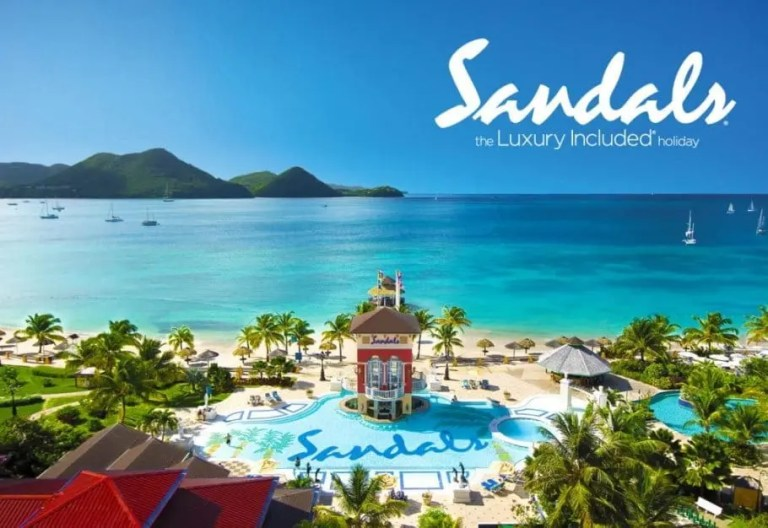 An Update on Sandals Resorts