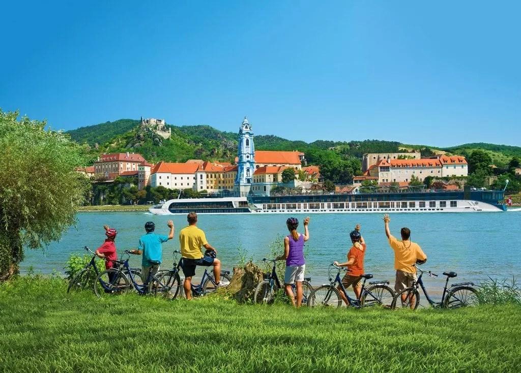 Bike Ride Through Europe