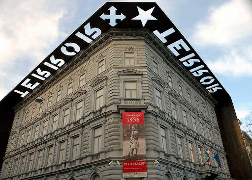 Terror Museum