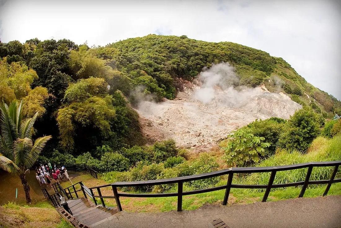 St_Lucia_Volcano