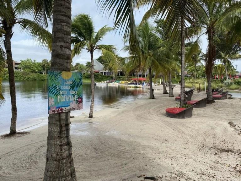 Club Med Sandpiper Bay in Florida