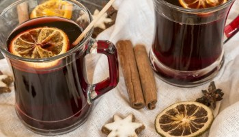 Mulled Wines