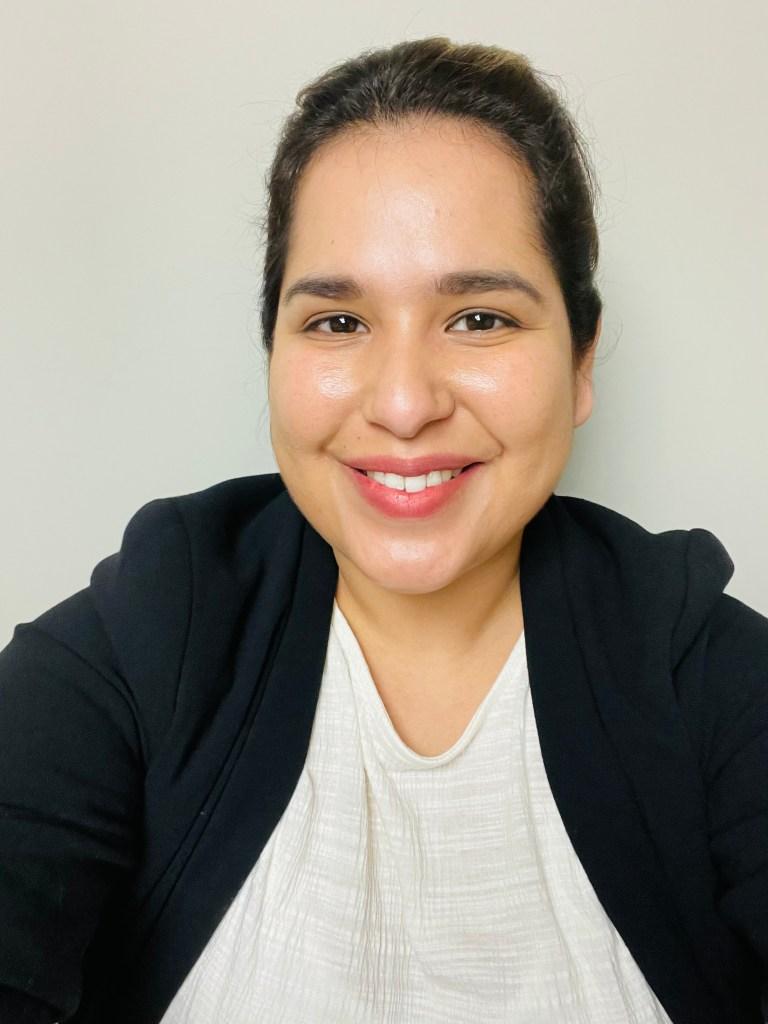Tiffany Rosales