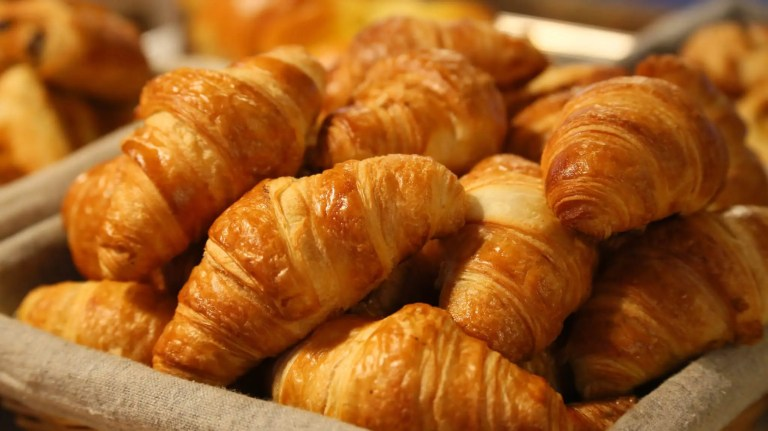 Light, Fluffy, and Delicious Croissants
