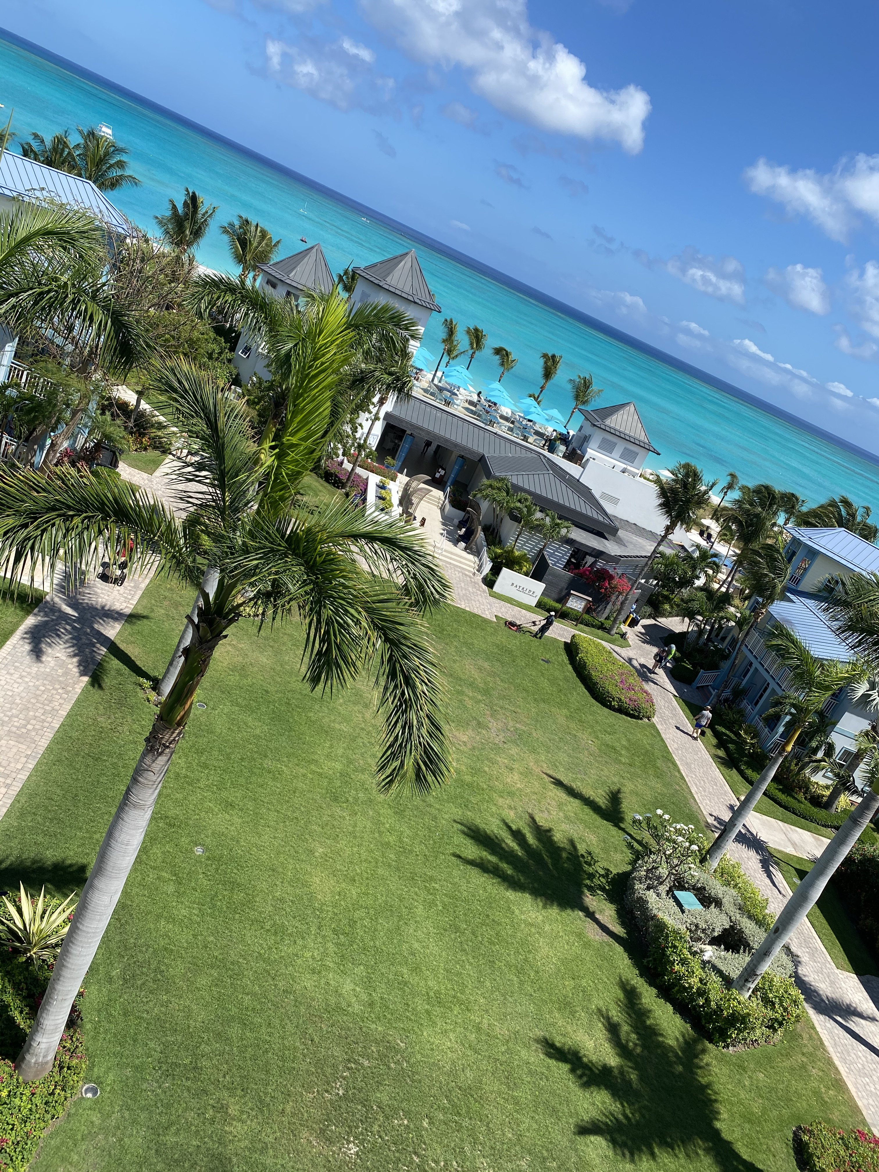 Beaches Resort in Turks and Caicos