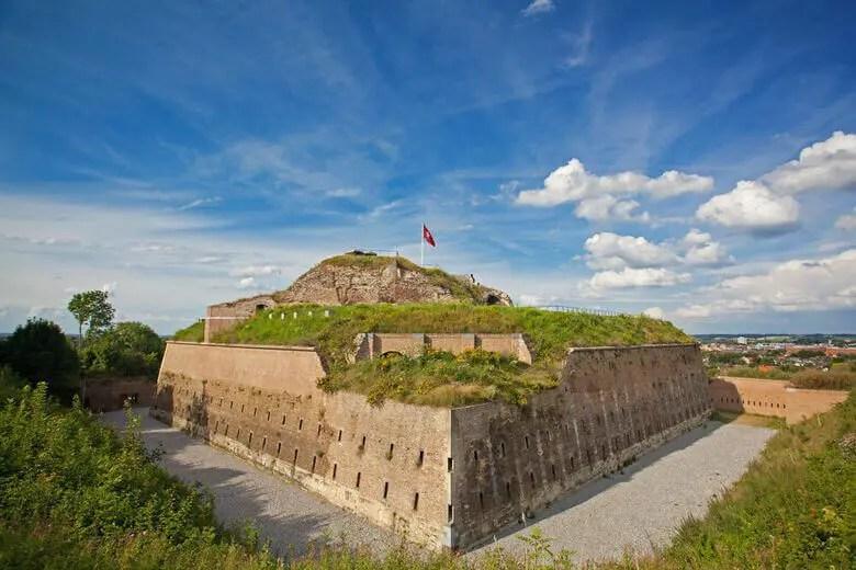 Fort Saint Pieter