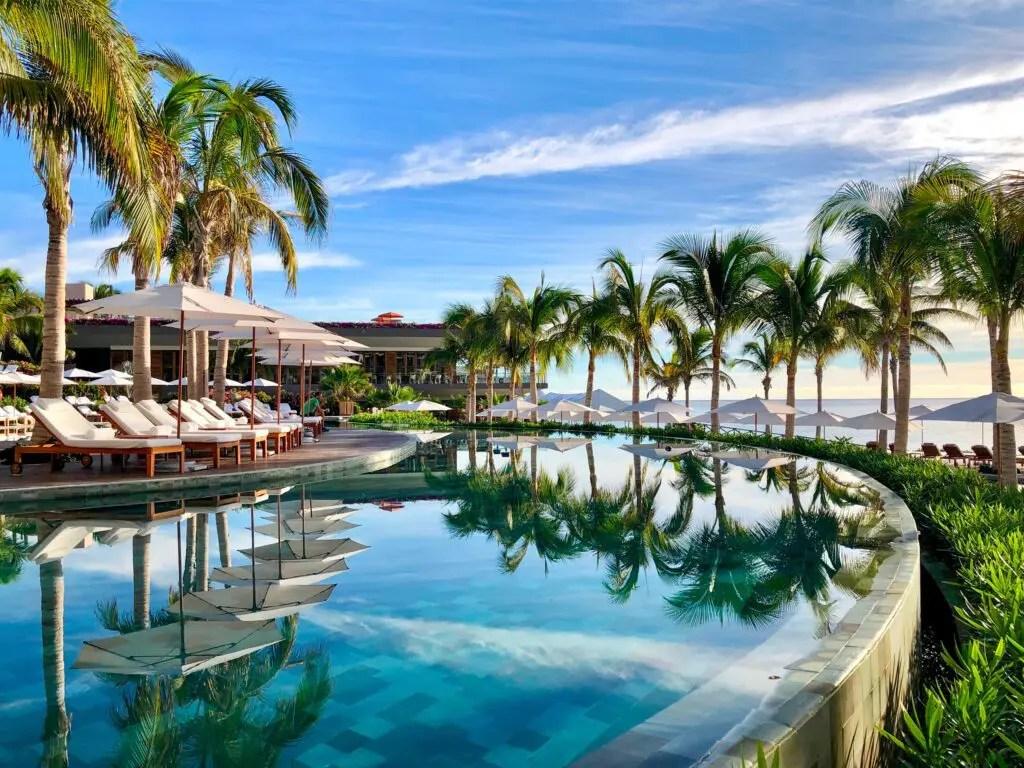 Luxury All-inclusive Resorts
