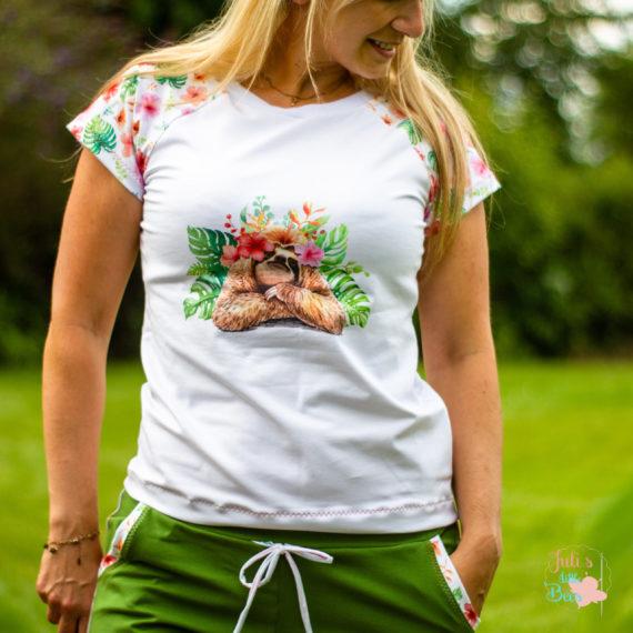 Shirt Julieta