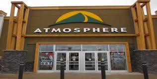 atosmphere