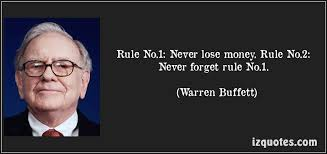 Buffett quote
