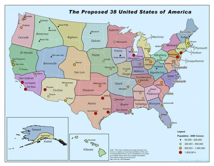States 38