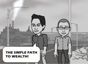 gen Y FG Simple-Path