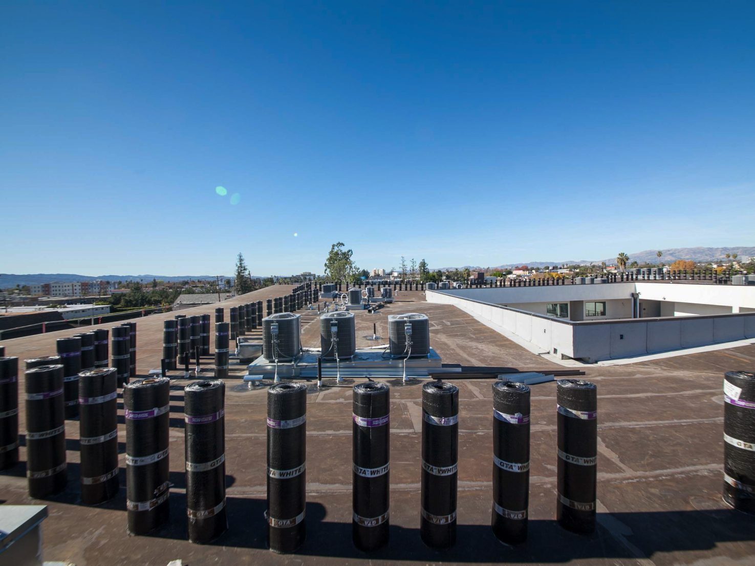 Arizona commercial roofing JLC Roofing
