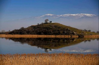 West Macedonia © C. Drazos
