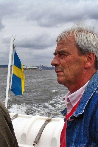 Steven in Gothenburg - Sweden