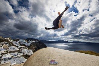 Is the sky really the limit? Ask Jason Paul © Samo Vidic