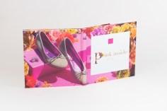 Pink Inside / Jennifer Le Claire