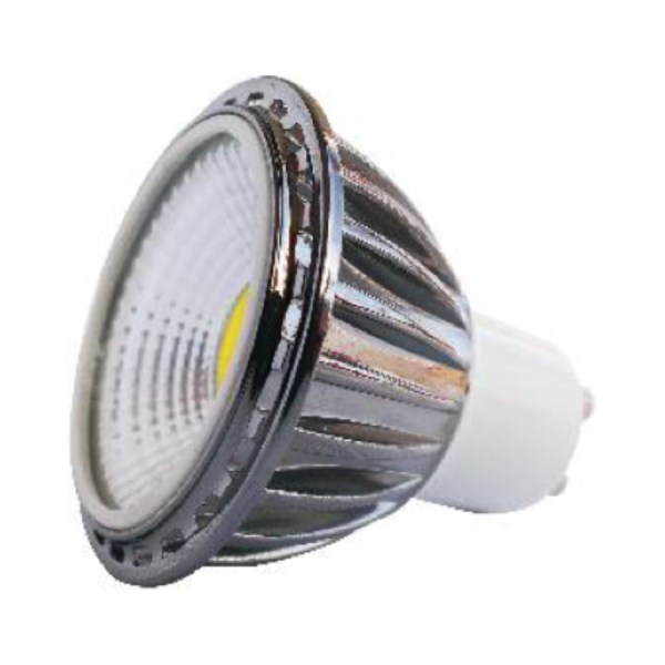 LED GU10 – EB5 Series
