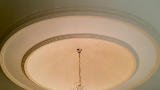 J le Roux Ceilings ceiling rose