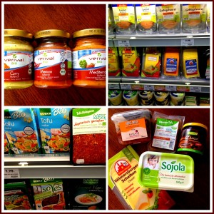 american vegan in germany | vegan grocery store items