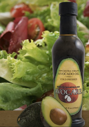 AVOCARE Avocado Oil