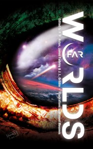Book Cover: Far Worlds