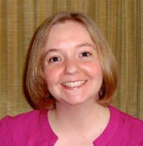 Jessica Knauss