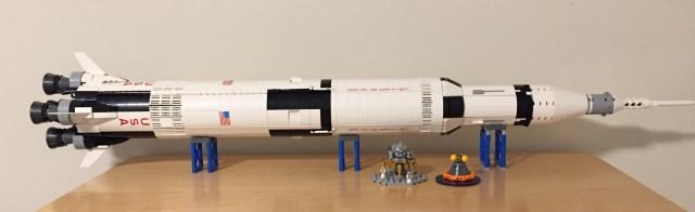 Saturn V final