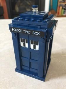TARDIS contest 3