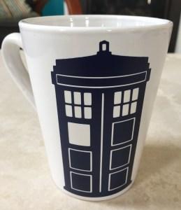 TARDIS contest 4