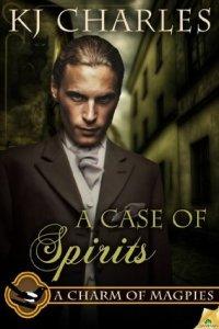Case of Spirits
