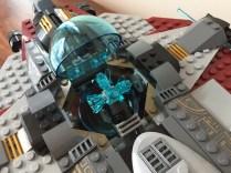 crystal engine