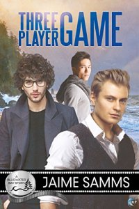 Three Player Game
