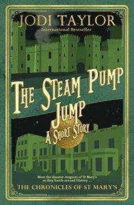 Steam Pump Jump