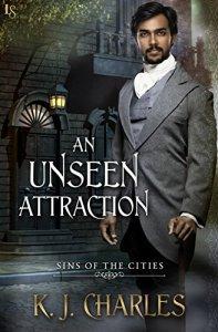 Unseen Attraction
