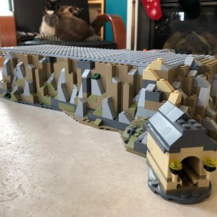 hogwarts castle 1-4