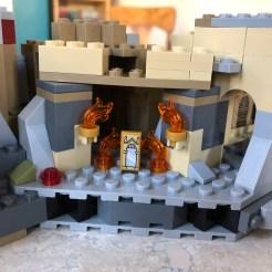 hogwarts castle 3-4
