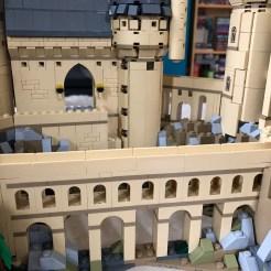 hogwarts castle 4-3