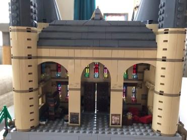 hogwarts castle 4-5