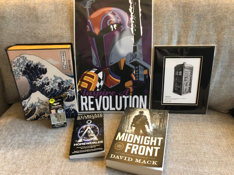 Farpoint 2019 purchases