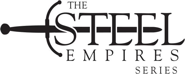 Steel Empires series logo