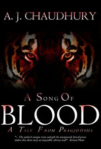 A Song of Blood