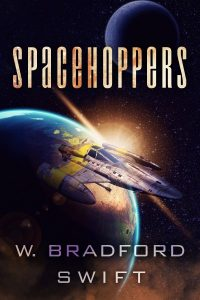 spacehoppers