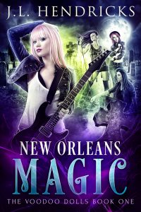 New Orleans Magic Snippet 2