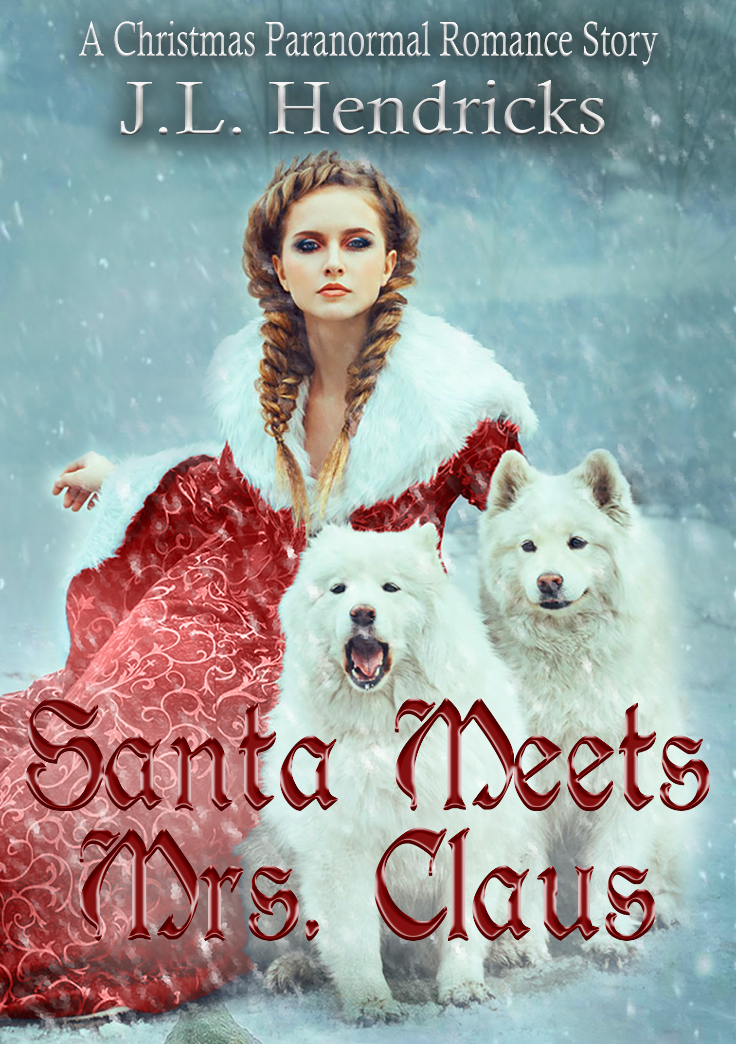 A Shifter Christmas Romance Book 0: Santa Meets Mrs. Clause