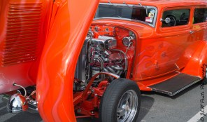 32 Model Ford, this one would proberly be my favoiret on the day
