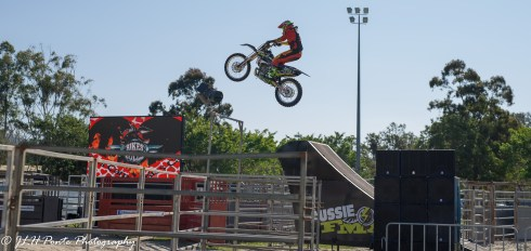 Bikes&Bulls fly high take off this shot does it for me