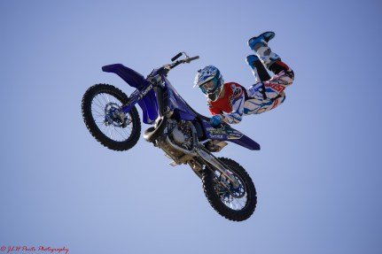 Bikes&Bulls fly high this is the way we do it