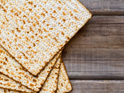 5 Things To Never Say To Someone Keeping Kosher For Passover